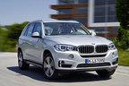 BMW、「X5」と「X6」に先進の運転支援システムを搭載
