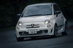 新型「Abarth 595 Competizione」(アバルト 595 コンペティツィオーネ) 試乗レポート/塩見智