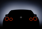 日産、特別な「GT-R」をニューヨークショーで公開