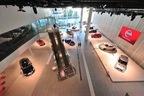 日産本社ギャラリーを家で疑似体験!Googleストリートビューで展示車の室内まで丸見えに!