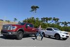 「売っちゃえNISSAN!」日本で売ってない日産車に乗ってみた ~ 日産「TITAN(タイタン) XD」「NP300 NAVARA(ナバラ)」試乗レポート/国沢光宏 ~
