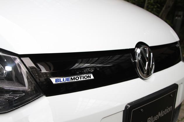 ダウンサイジングターボの先駆者、VWが送るポロ ブルーモーション試乗レポート