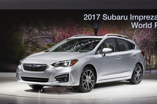 2016年後半の市販化!スバル新型...
