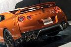 2007年以来の大規模なデザイン変更!日産「GT-R」2017年モデルに迫る!