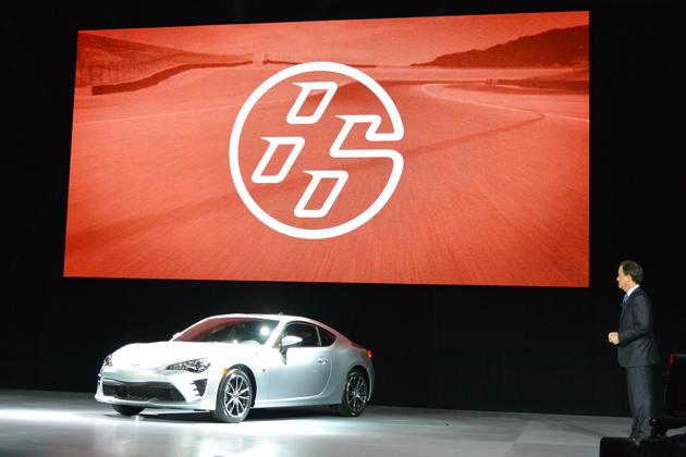 """トヨタ 新型「86」は進化ではなく""""深化""""! 登場から5年目で大幅改良!"""