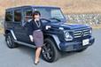 ほんま、贅沢やなぁ・・・メルセデス・ベンツ 新型 Gクラス「G550」(AMG V8 4.0ツインターボ) ショートインプレッション