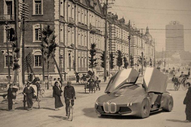 BMW/2016年エイプリルフールネタ