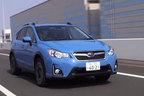 【PR】【動画】女性モータージャーナリスト、藤島知子さんが人気のシティ派SUV「XV」をインプレッション!
