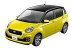 トヨタ 新型「パッソ」販売好調 ~発売約1ヶ月で1万6千台超を受注~