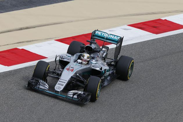 予選から本気バトルが始まるモータースポーツ最高峰F1の楽しみ方