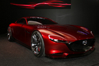 マツダが新型ロータリーエンジン関連の特許を続々申請!燃費改善技術の開発も大詰め
