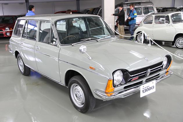 スバル 1300G