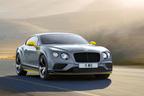 ベントレー史上最速の331km/hを達成!新型「コンチネンタル GTスピード」を発表