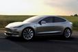 電気自動車の格安テスラに注文殺到!1週間で33万台!「モデル3」登場でEV普及加速か
