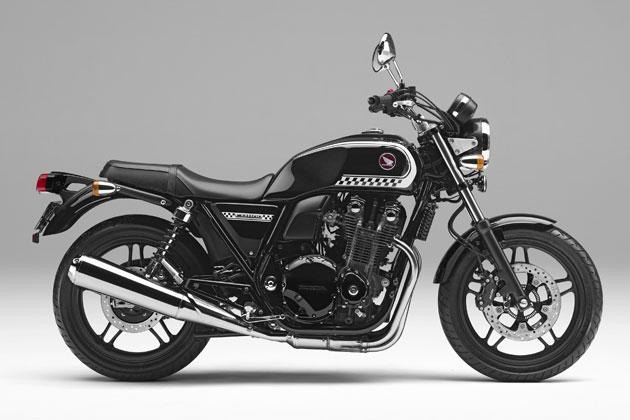 ホンダ CB1100<ABS>Special Edition