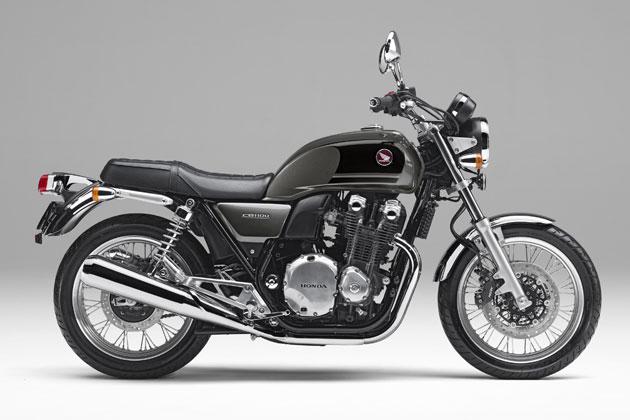ホンダ CB1100 EX<ABS>Special Edition