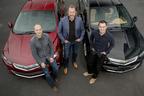 米最大の自動車メーカーGMが業界タブー、いわゆる「白タク」の大手と組む理由