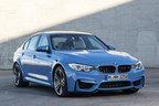 BMW「M3」