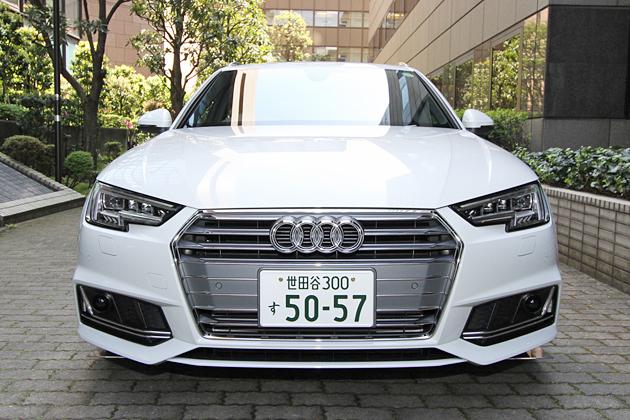 アウディ アウディ a4 新型 : autoc-one.jp