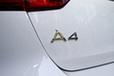 アウディ 新型A4アバント