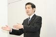 アウディ ジャパン株式会社 マーケティング本部 部長の石田英朗 氏