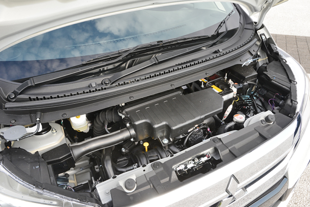 三菱自の「燃費不正」で問題視されているJC08カタログ燃費はどう決めている?