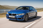 BMW、4シリーズクーペなどに燃費と動力性能を両立した新エンジンを搭載