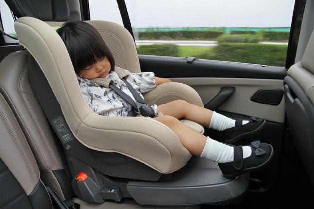 2015年GWに車内に子供を残したキー閉じ込みは185件発生、春でも熱中症事故に注意!