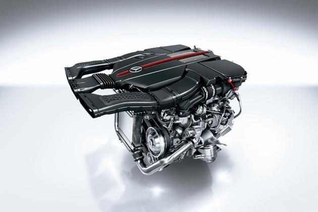 GLE43エンジン