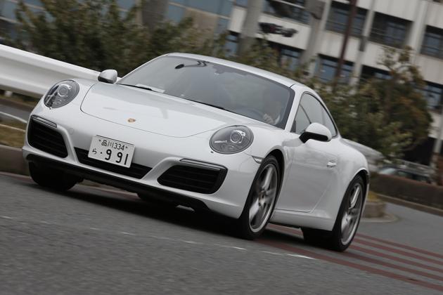 991型ならではのシャープな回頭性や高い快適性はさらに進化