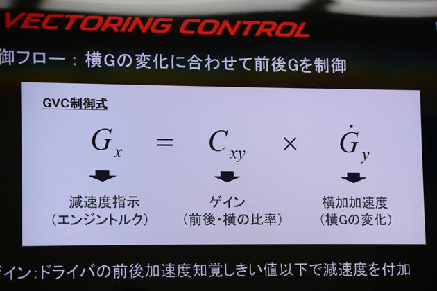 またマツダマジックだ!エンジンでシャシー性能を高める「GVC(Gベクタリングコントロール)」でクルマの常識を変える