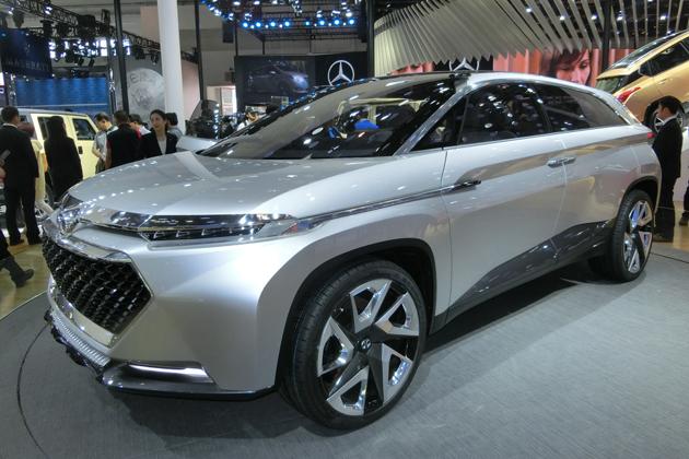 中国、この時期に「くまモン」パクるが、日本車パクリは急減!その理由とは?