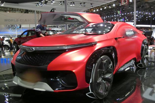 電気自動車(EV)で日本の自動車メーカーが中国メーカーに負ける日が近い!?