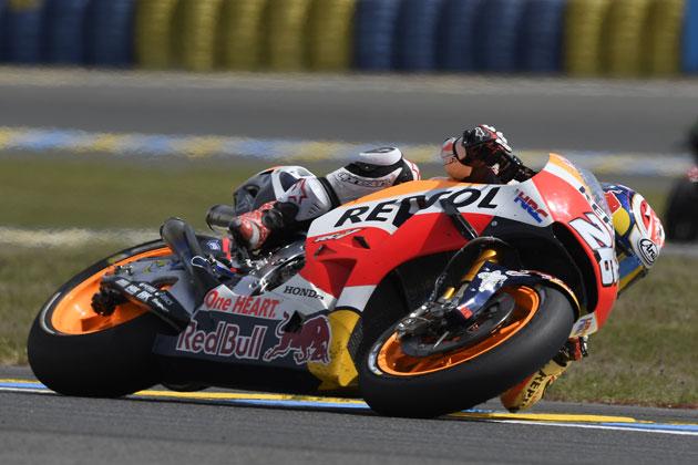 ダニ・ペドロサ/MotoGP第5戦 フランスGP 決勝