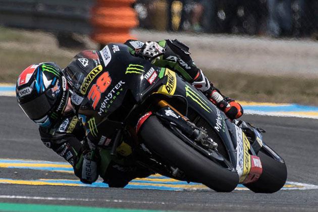 #38 B.スミス (ヤマハ)/MotoGP第5戦 フランスGP