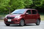 トヨタ 新型「パッソ」【話題の新型車を写真でチェック!85枚】