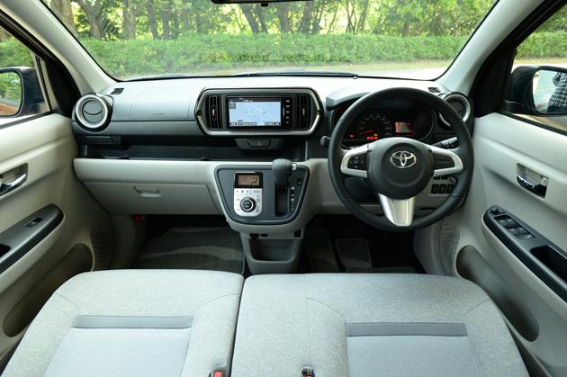トヨタ 新型「パッソ」