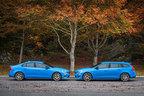 ボルボ 新型「S60/V60ポールスター」を発売 ~新世代4気筒エンジンを採用~