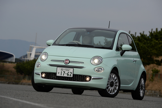 アバルト アバルト 500 595 違い : autoc-one.jp