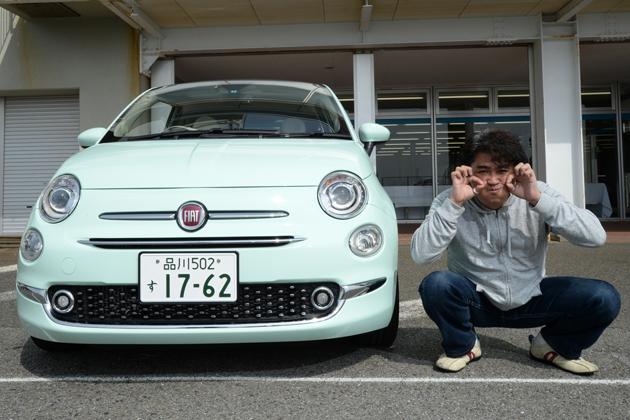 アバルト アバルト 500 595 比較 : autoc-one.jp
