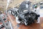 """ホンダ「シビック」を生産するタイの新工場、世界初の""""アークライン""""を採用"""