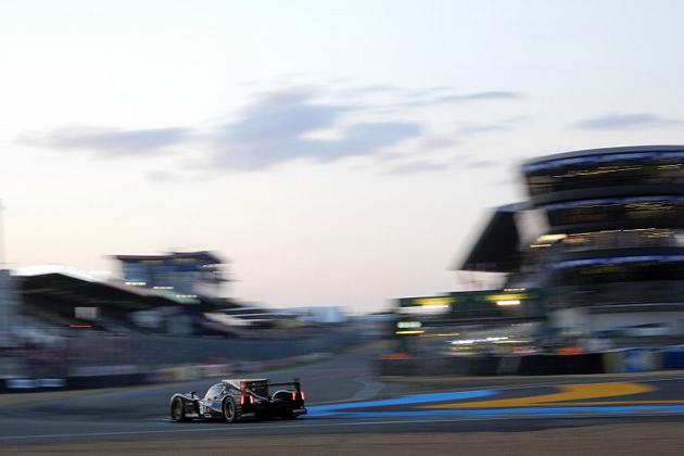 """世界三大レースで真の""""お祭り""""ル・マン24時間に事件が!今年はトヨタにチャンス到来!"""
