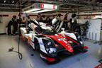 TOYOTA GAZOO RacingのTS050 HYBRID