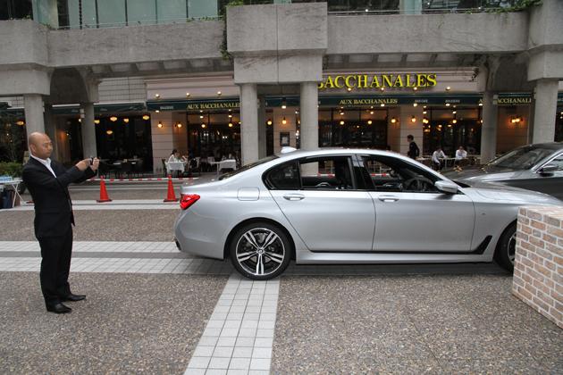 BMW bmw 7シリーズ 新型 : autoc-one.jp