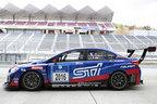 2連覇を狙うスバル「WRX STI」FALKENタイヤで世界一過酷なレースに挑む!【ニュル24時間】