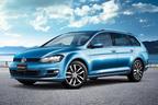 VW、「ポロ」「ゴルフ」「ゴルフ ヴァリアント」の安全装備・快適装備が充実