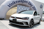 """""""ブーストモード""""で290psに「ゴルフ GTI クラブスポーツ」ビートル初のクロスオーバー「ザ・ビートル・デューン」Volkswagen Day 2016にて披露"""