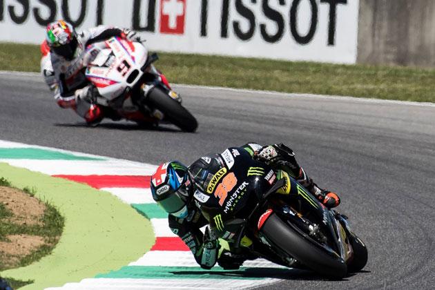 #38 ブラッドリー・スミス/MotoGP 第6戦 イタリアGP