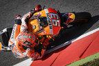 【MotoGP 第6戦イタリアGP】マルケス、0.019秒の差で惜しくも2位…ホンダレースレポート