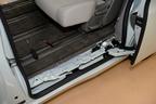 ステップワゴンをホンダアクセスの純正パーツでカスタマイズ 第四弾